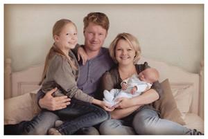 Familie Paulick Bautzen